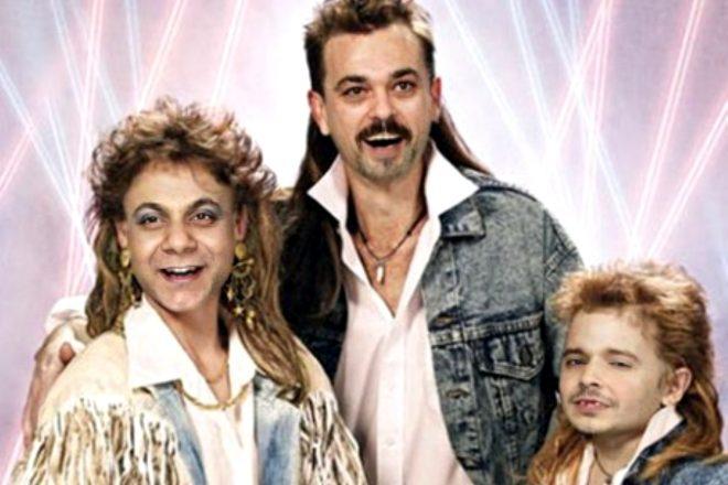PEZNT i Rohan Nunes predstavljaju ''Alles Gute''