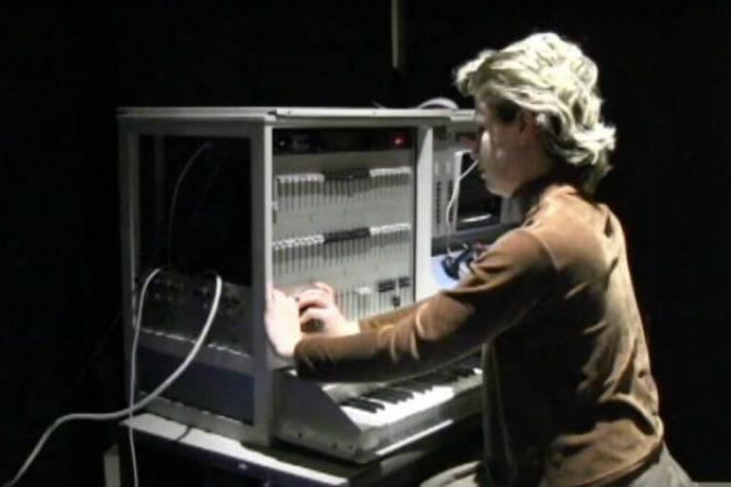 Nova glazba s prvog digitalnog sintesajzera