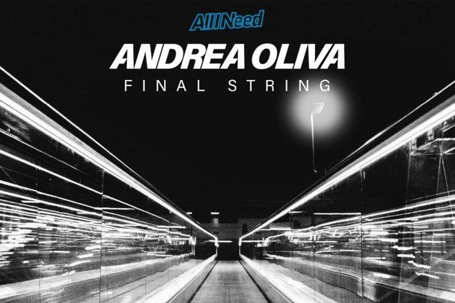Andrea Oliva ima novu etiketu