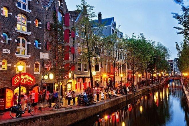 Odmor u Amsterdamu će uskoro postati skuplji