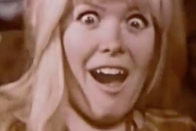 Bizarni anti-LSD video iz 1969. je o ženi i njezinom hotdogu koji govori