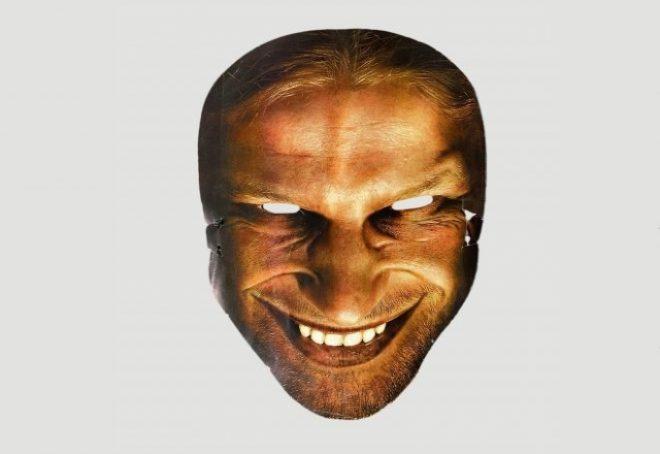 Lansirana je kolekcija mercha povodom 50. rođendana Aphex Twina