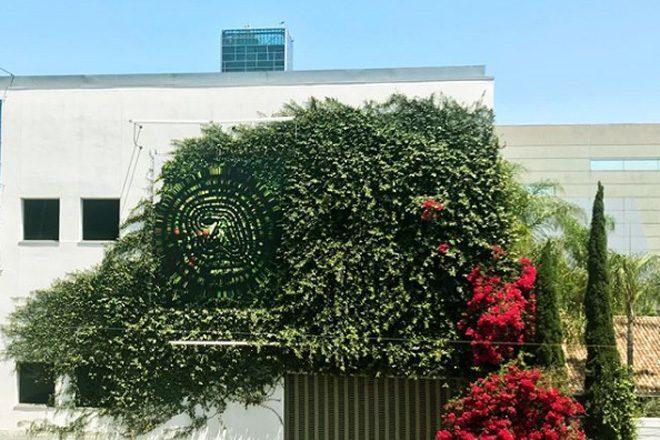 Pojavio se još jedan logo Aphex Twina
