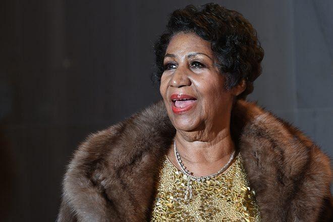 Preminula je Aretha Franklin