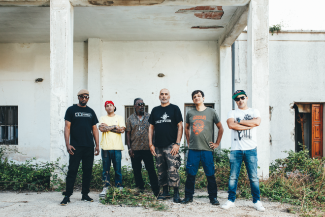 Asian Dub Foundation dolaze na 18. Seasplash festival