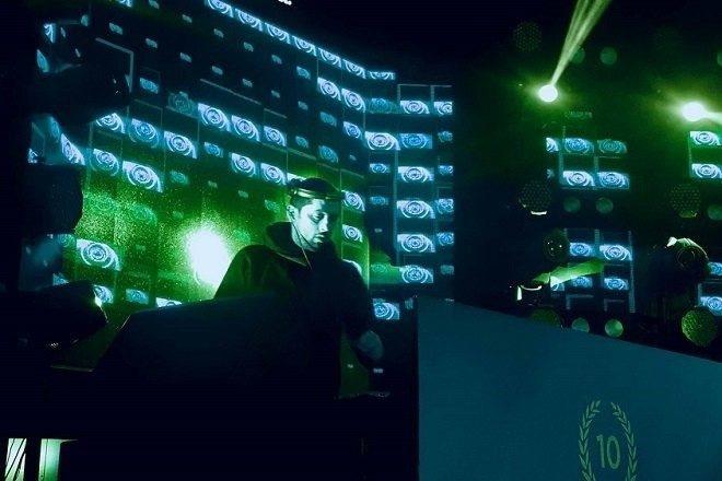 Abyss u Soundfactoryu uz AudioStorma