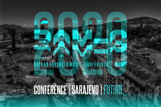 Sprema se drugo izdanje glazbene konferencija u Sarajevu, Balkan Advanced Music Conference