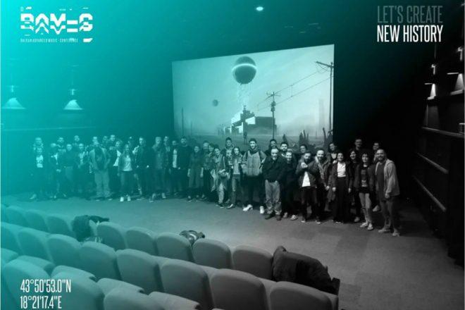 Bliži se prva Balkan Advanced Music konferencija