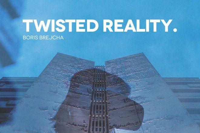 ''Twisted Reality'' Borisa Brejche