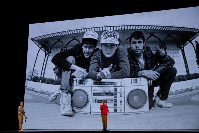 Spike Jonez režirao film o Beastie Boysima