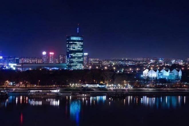 Srbija u decembru: Chinawoman, Nastia, Mike Huckaby, Sebastian Mullaert, DJ Misjah, Laibach...