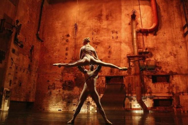 Pogledajte dokumentarac o čudnom baletu održanom u Berghainu