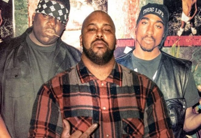 Dokumentarac tvrdi da ima 'nove dokaze' oko ubojstva Tupaca i Biggieja