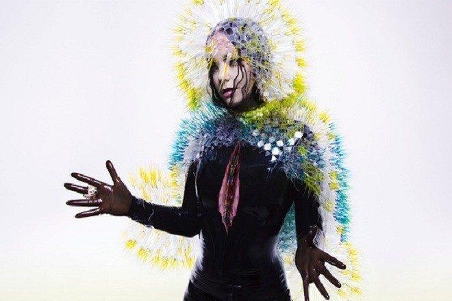 Björk će nastupiti u Hrvatskoj 2018. godine