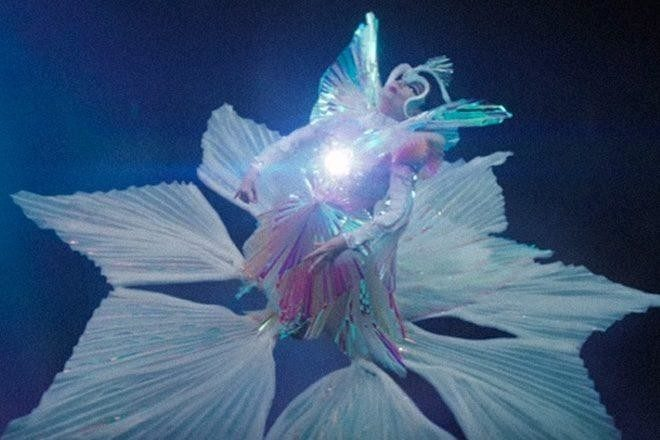 Björk izbacila video za novi singl 'The Gate'