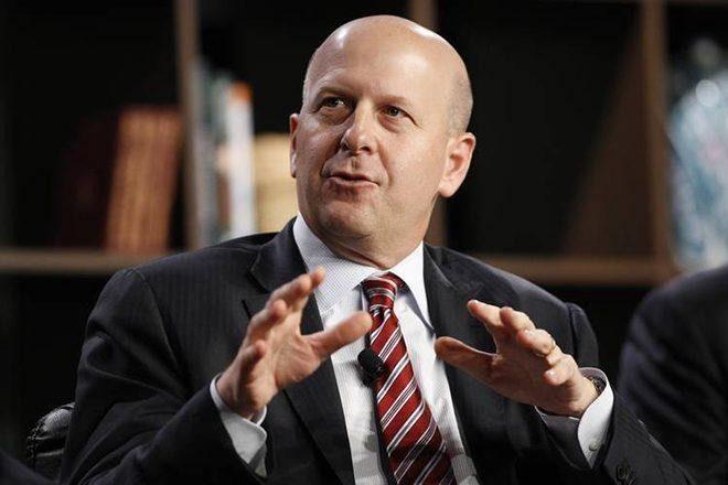 Predsjednik investicijske banke Goldman Sachs je DJ D-Sol