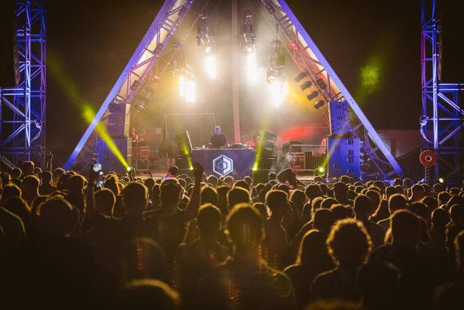 Bonobo odličnim nastupom zatvorio sedmi Dimensions Festival