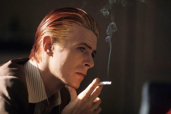 Prodana je prva poznata snimka David Bowiea za 40 tisuća funti