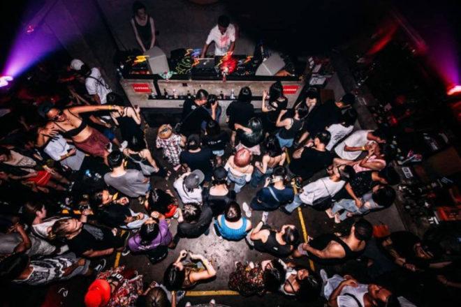 Pogledajte dokumentarac o kineskoj elektroničkoj sceni