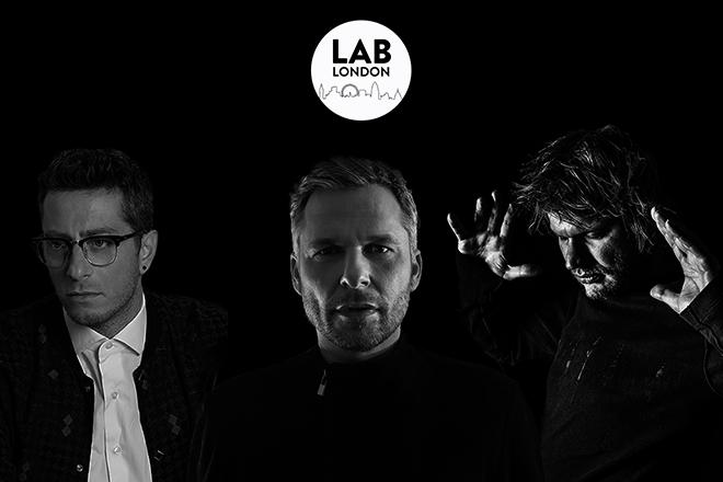Lab LDN: Martin Buttrich b2b David Squillace b2b Timo Maas