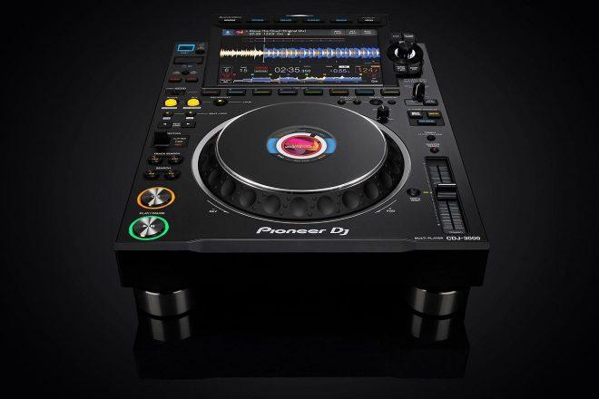 Pioneer ponovno podiže ljestvicu s novim CDJ-3000