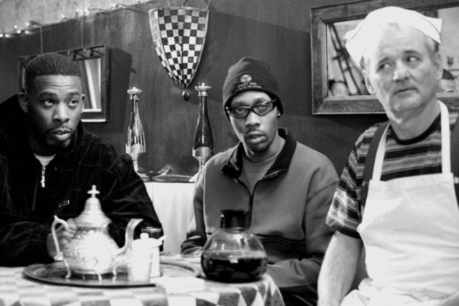 Tri filma o café kulturi