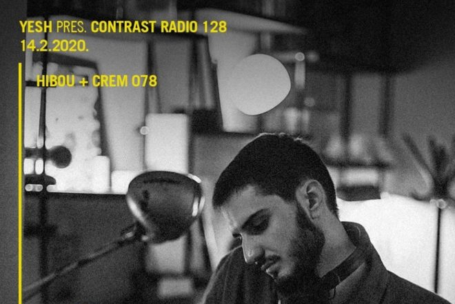 Contrast Radio predstavlja: Hibou