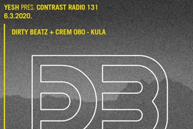 Contrast Radio predstavlja: Dirty Beatz