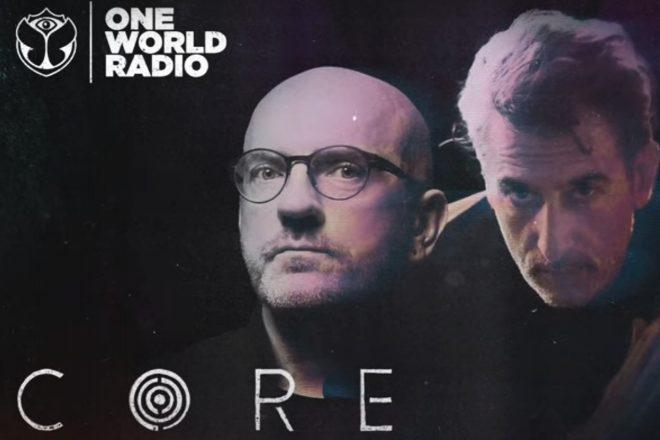 Tomorrowland pokrenuo Core, novi mjesečni radio podcast