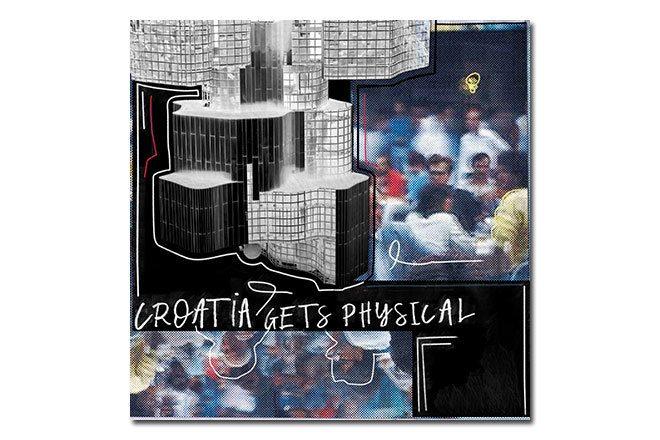 """Novo EP izdanje serijala """"Croatia Gets Physical"""""""