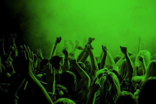 Crna Gora u martu: Luke Slater, DJ Deep, Hector Jubani, Perceptor, Raven TK, Proximus...