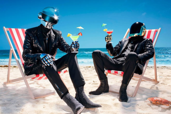 Nakon razočaravajućeg nastupa, još jedno razočaranje Daft Punka