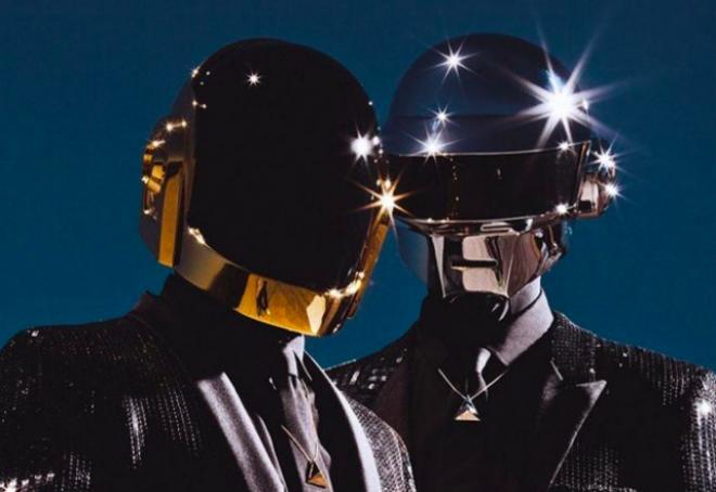 Stiže novi Daft Punk