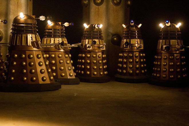 Fan Dr. Whoa je napravio sintesajzer od modela 'Daleka'