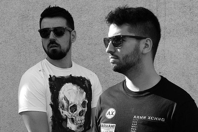Dallerium predstavili novi singl objavljen za njemačku etiketu Selected.
