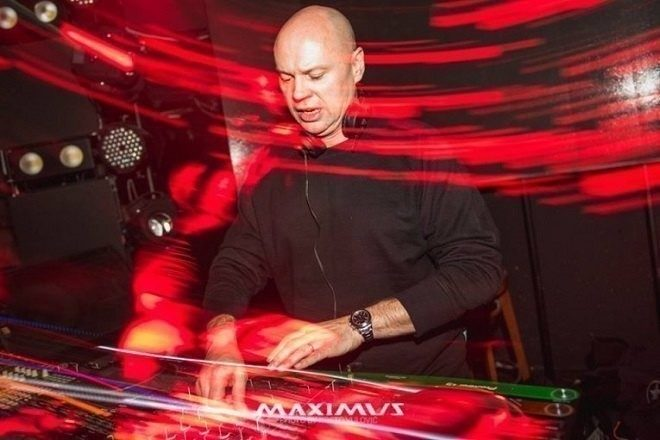 Video intervju: Dave Seaman nakon nastupa u Maximusu