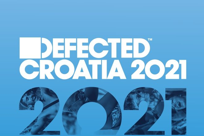Sve je spremno za Defected Croatia 2021.