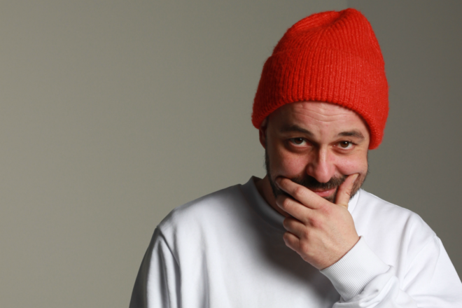 Dejan Milićević objavio novi album