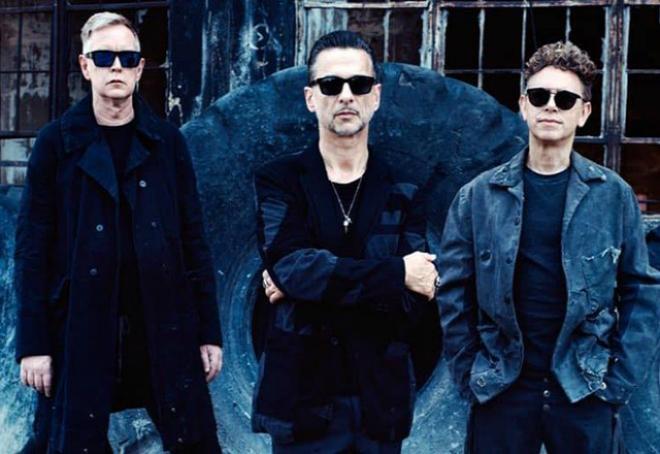 Pogledajte govor zahvale Depeche Modea povodom ulaska u Rock & Roll Kuću slavnih