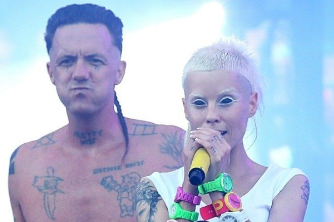 Die Antwoord izbacili novi singl sa svog posljednjeg albuma ikad