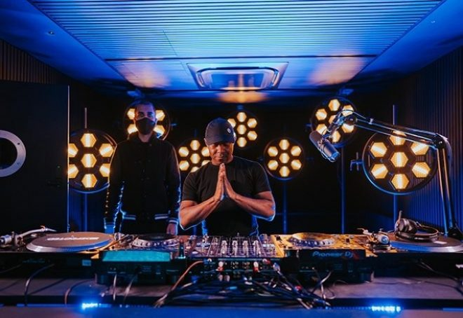DJ EZ i Defected skupili 88 tisuća funti kroz 24-satni DJ stream
