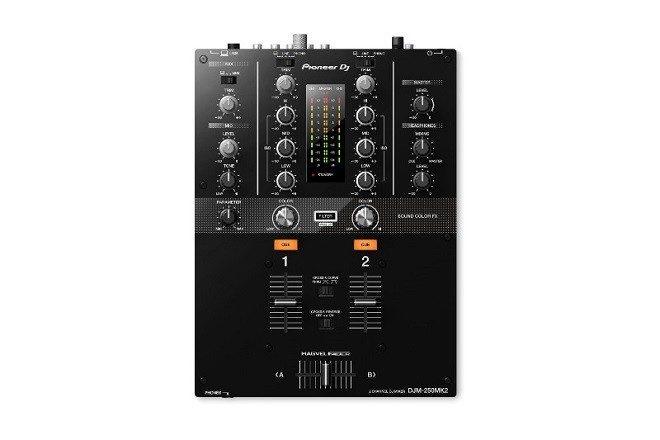 Pioneer DJ predstavio novi mixer