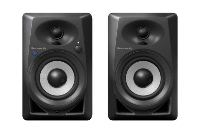 Pioneer DJ izbacuje bluetooth monitore za produkciju i DJ-ing