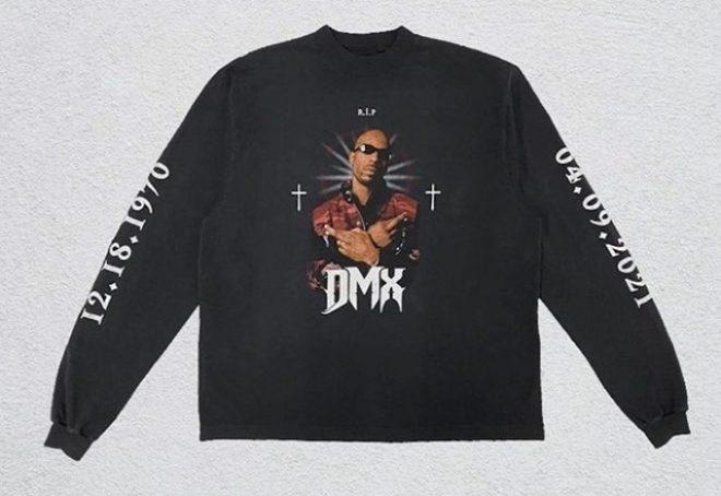 Kanye West prikupio milijun dolara za obitelj DMX-a