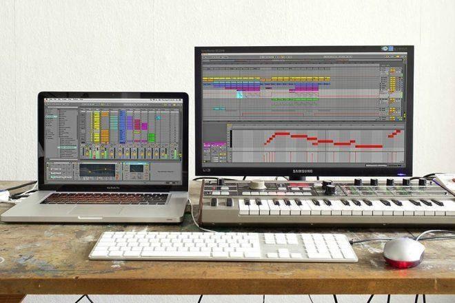 Naučite osnove glazbene produkcije s novom, interaktivnom web stranicom Abletona