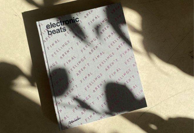 Electronic Beats slavi 20 godina s knjigom na 300 strana