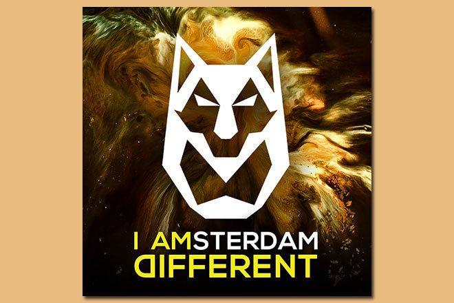 Kompilacija etikete I Am Different povodom ADE 2019