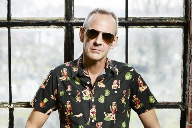 Fatboy Slim će ponovno izdati 'You've Come A Long Way Baby' album
