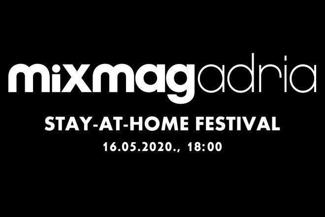 Kreće prvo izdanje našeg Stay-At-Home virtualnog Festivala