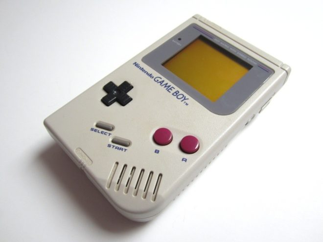 Napravite glazbu s Game Boy zvukovima